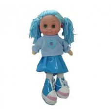 Poem Doll Flashing Light and Musical