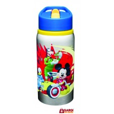 Disney Mickey 500 ml Water Bottle\ School Stationary \ Toys for Kids