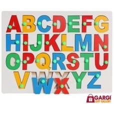 Children Alphabet Educational Toys \ Kids Toys \ Toddlers