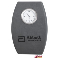 Personalized Desktop Clocks For Home And Office With Logo 3