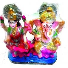 God Lakshmi and Ganesh Jee